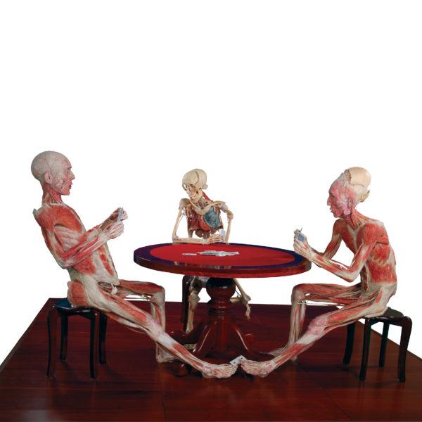 Das Poker Trio