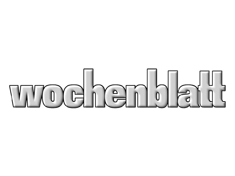 wochenblatt Regensburg