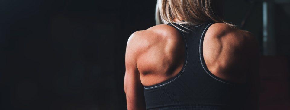 JA zu einem starken Rücken