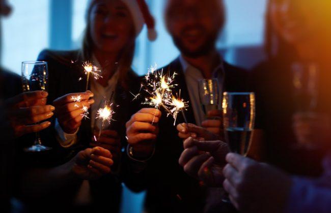 Weihnachtsfeier hautnah erleben in den KÖRPERWELTEN Heidelberg