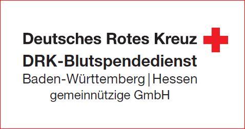 DRK Blutspende Ba-Wü-Hessen