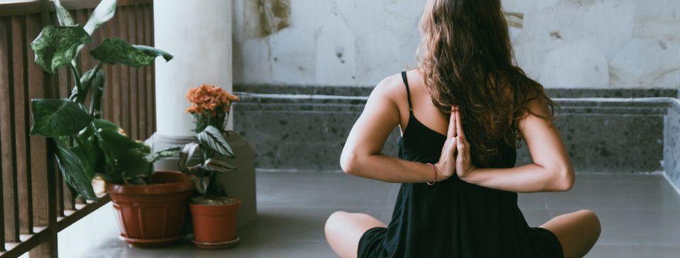 Yoga in den KÖRPERWELTEN