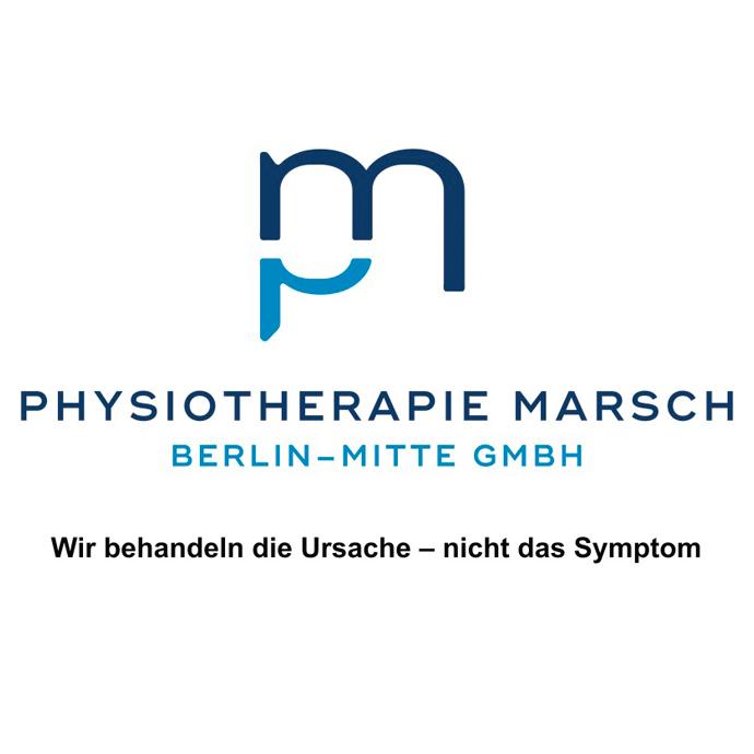 Physiotherapie Marsch