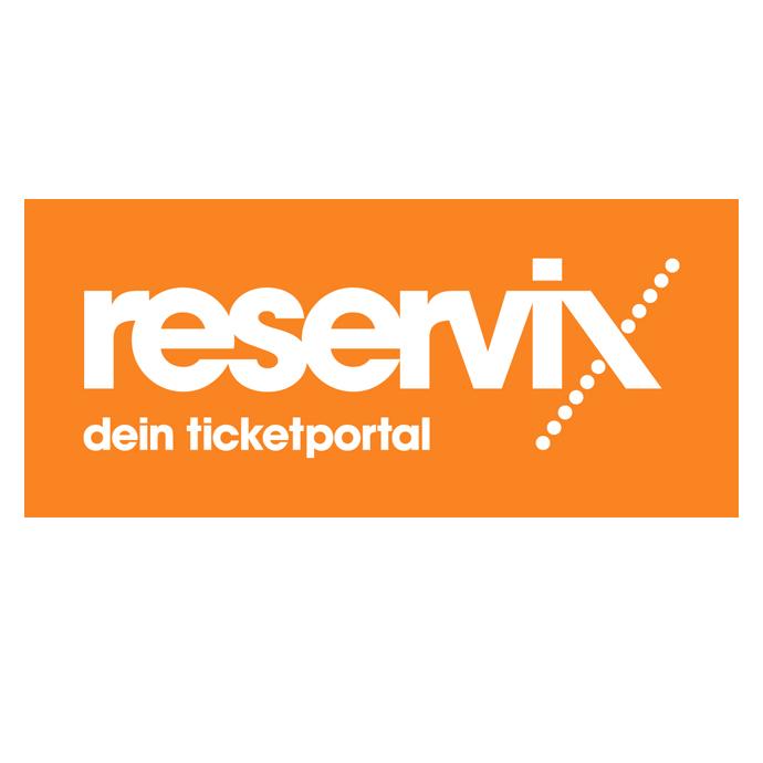 Reservix-Kassel